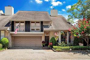Houston Home at 2421 Potomac Drive A Houston , TX , 77057-4556 For Sale