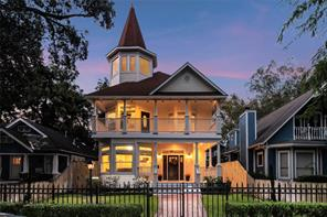 Houston Home at 419 W 22nd Street Houston                           , TX                           , 77008-2415 For Sale