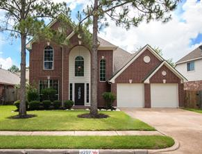 Houston Home at 3207 Eaglewood Drive Pearland , TX , 77584-9481 For Sale