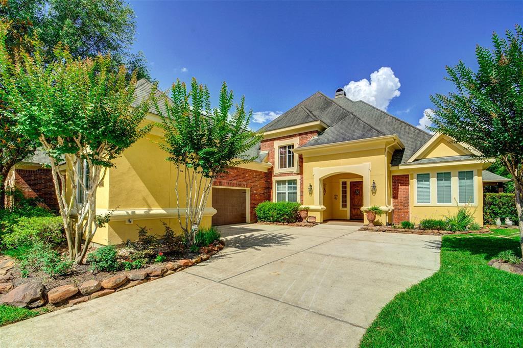 1310 Castle Combe Way, Houston, TX 77339