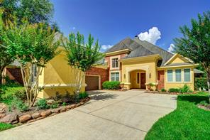 Houston Home at 1310 Castle Combe Way Houston , TX , 77339-1668 For Sale