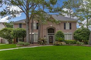 Houston Home at 1902 Leatherstem Lane Houston , TX , 77345-2528 For Sale