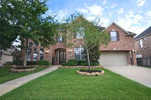 Houston Home at 19918 Rose Dawn Lane Spring , TX , 77379-5138 For Sale