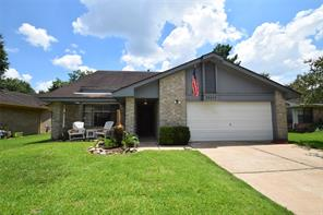 Houston Home at 22015 Birch Valley Drive Katy , TX , 77450-4515 For Sale