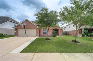 Houston Home at 7807 Hollow Bluff Lane Richmond , TX , 77407-2533 For Sale