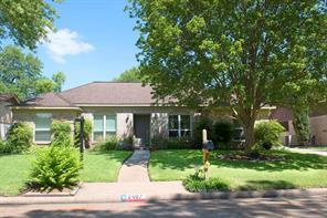 2407 Elmgate, Houston, TX, 77080