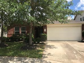 Houston Home at 8727 Kirksage Drive Houston , TX , 77089-2492 For Sale