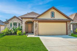 Houston Home at 1970 Briar Grove Drive Conroe , TX , 77301-2052 For Sale