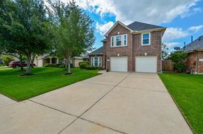 Houston Home at 28111 Crossprairie Drive Katy , TX , 77494-0360 For Sale