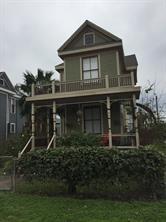Houston Home at 1727 Church Street Galveston , TX , 77550-4943 For Sale