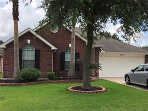 Houston Home at 20439 Misty Cove Drive Katy , TX , 77449-6129 For Sale