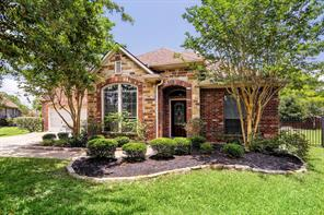 Houston Home at 23107 Redberry Katy , TX , 77494 For Sale