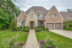 Houston Home at 17403 Mount Riga Drive Humble , TX , 77346-3945 For Sale