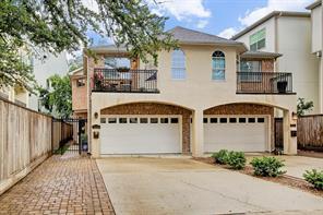 Houston Home at 5639 Kiam Street Houston , TX , 77007-1118 For Sale