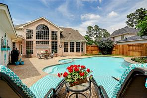 Houston Home at 14711 Cantwell Bend Cypress , TX , 77429-5331 For Sale