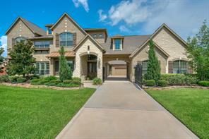 Houston Home at 17810 Safe Haven Drive Cypress , TX , 77433-3594 For Sale