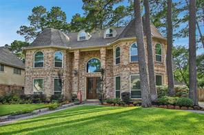 Houston Home at 17003 Windypine Drive Spring , TX , 77379-6432 For Sale