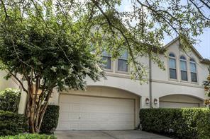 Houston Home at 1327 Afton Street Houston , TX , 77055-6940 For Sale