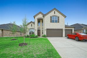 Houston Home at 3830 Oakmist Bend Lane Spring , TX , 77386-4504 For Sale