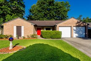 20307 quincy court, humble, TX 77338