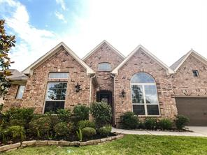Houston Home at 2405 Sunset Mist Lane Conroe , TX , 77304-2355 For Sale