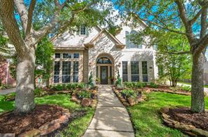 Houston Home at 3206 Trotwood Lane Katy , TX , 77494-4482 For Sale