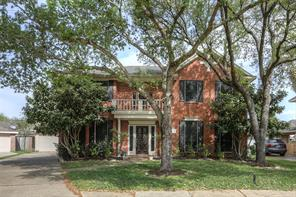 Houston Home at 2803 Red Oak Lane Pearland , TX , 77584-1073 For Sale