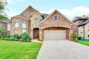 Houston Home at 415 Promenade Estates Lane Stafford , TX , 77477-1457 For Sale