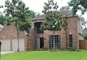 Houston Home at 4923 Greenriver Valley Drive Kingwood , TX , 77345-4913 For Sale