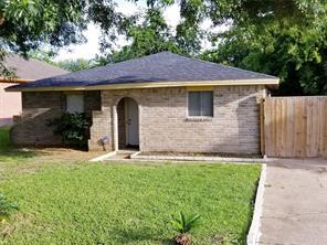 5527 Gatewood, Houston TX 77053