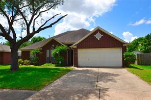 21711 Bay Palms, Katy, TX, 77449