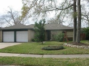 Houston Home at 16502 Oxnard Lane Friendswood , TX , 77546-3332 For Sale