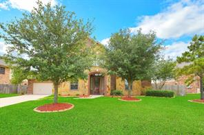 Houston Home at 5306 Clear Landing Court Rosharon , TX , 77583-2299 For Sale