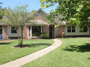 Houston Home at 4135 Clovernook Lane Seabrook , TX , 77586-4202 For Sale