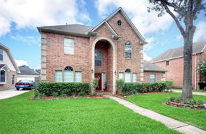 Houston Home at 2430 Lakeside Drive Seabrook , TX , 77586-3383 For Sale