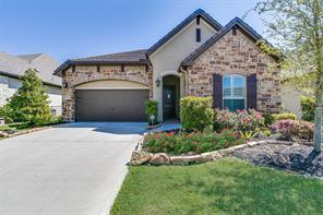 Houston Home at 14 Floral Hills Lane Fulshear , TX , 77441-1522 For Sale