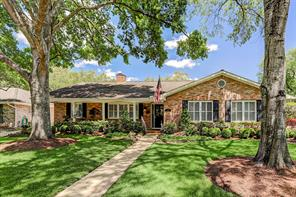 Houston Home at 10926 Burgoyne Road Houston , TX , 77042-2720 For Sale