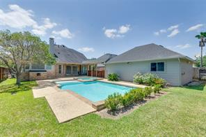 Houston Home at 6106 Laguna Del Rey Drive Houston , TX , 77041-5771 For Sale