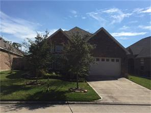 Houston Home at 1634 S Primavera Drive Pearland , TX , 77581-7568 For Sale