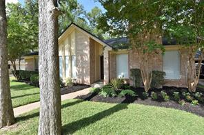 Houston Home at 2011 Carriage Court Richmond , TX , 77406-1244 For Sale