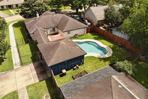 12339 Scarcella, Meadows Place, TX, 77477