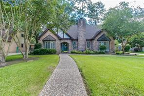 Houston Home at 3326 Three Pines Drive Houston , TX , 77339-2231 For Sale