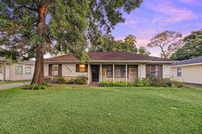 Houston Home at 1807 Gardenia Drive Houston , TX , 77018-4601 For Sale