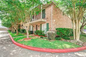 Houston Home at 14666 Perthshire Road A Houston , TX , 77079-7635 For Sale