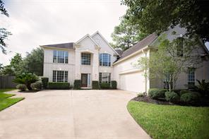 Houston Home at 14503 Farrawood Drive Cypress , TX , 77429-5350 For Sale
