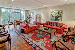 Houston Home at 121 N Post Oak Lane 502 Houston , TX , 77024-7795 For Sale