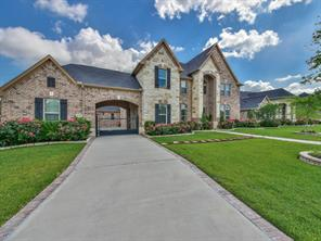 Houston Home at 28306 S Firethorne Road Katy , TX , 77494-0659 For Sale