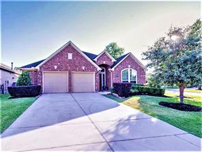Houston Home at 127 Knollbrook Circle Montgomery , TX , 77316-7601 For Sale