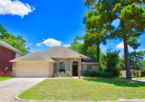 11702 Bayberry, Tomball TX 77377