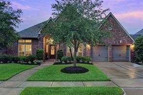 Houston Home at 13613 Starwreath Drive Pearland , TX , 77584-3784 For Sale